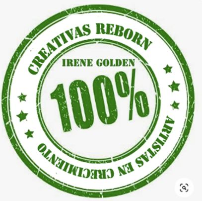 LOGO IRENE GOLDEN